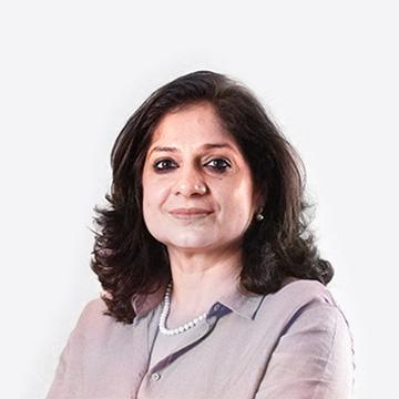 Geeta Mathur