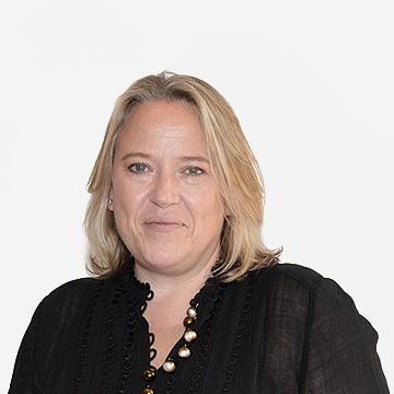 Nancy Cruickshank
