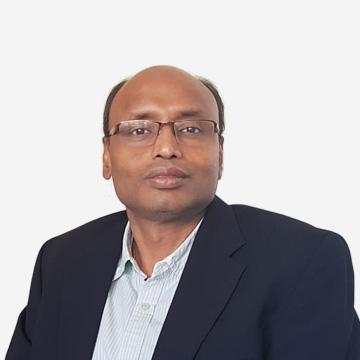 Kishore Sambasivam
