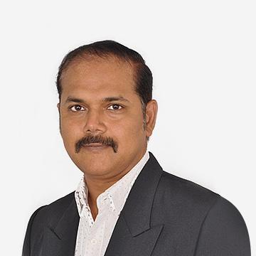 Prashanth Shenoy