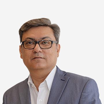 Sanjay Bhambri